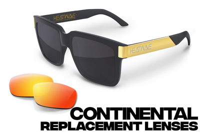 Continental: Replacement Lenses