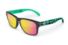 Cruiser Sunglasses: Aqua Hydroshock Customs