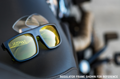 Supercat Sunglasses: Easy Rider Kit