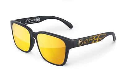 Apollo Sunglasses: Firebird Customs