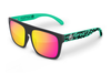 Regulator Sunglasses: Aqua Hydroshock Customs