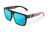 Regulator Sunglasses: Stars and Stripes USA Customs