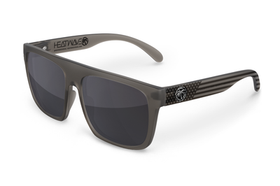 Regulator Sunglasses: Stars & Stripes SMOKOM Customs