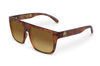 Regulator Sunglasses: Tortoise