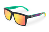 VISE Sunglasses: Aqua Splash Customs