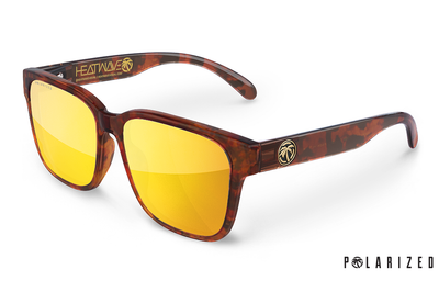 Apollo Sunglasses: TORTOISE