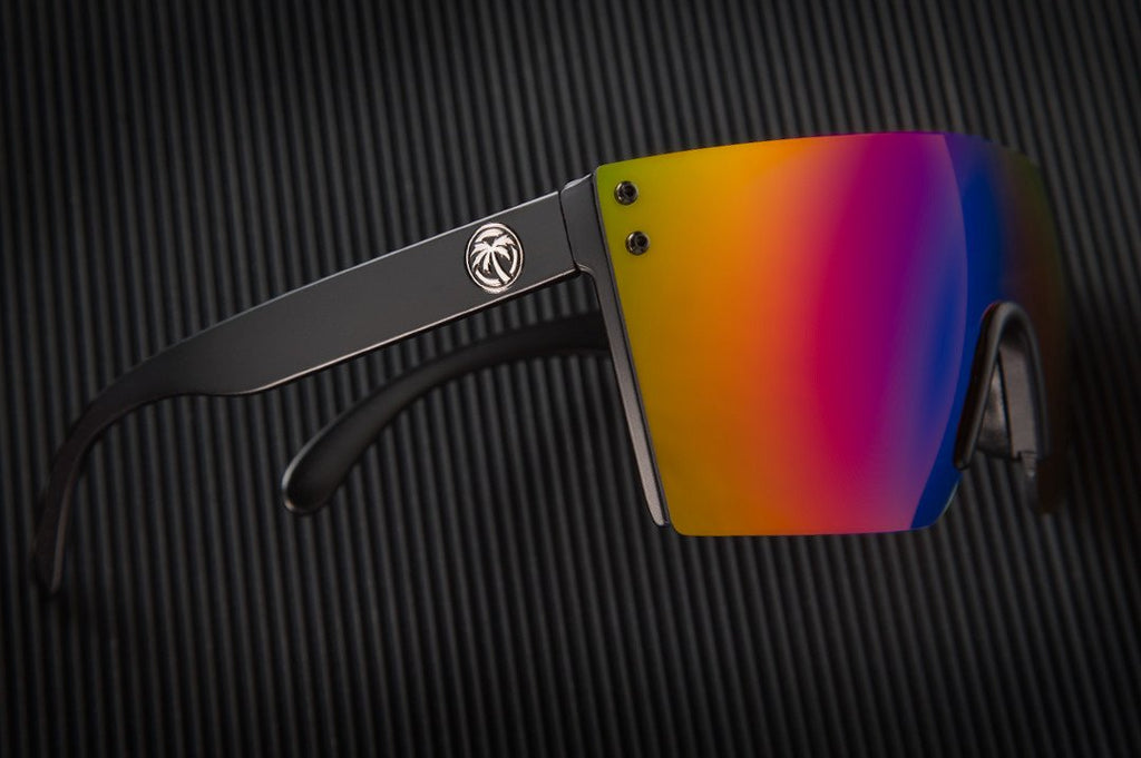Lazer Face Sunglasses: Atmosphere Z.87+