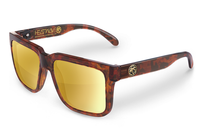 Avenue Sunglasses: Tortoise