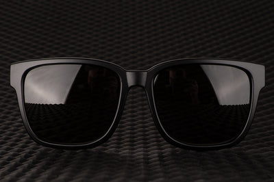 Apollo Sunglasses: BLACK