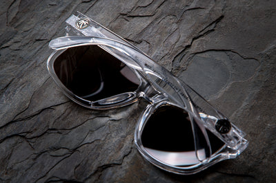 Regulator Sunglasses: Vapor Clear