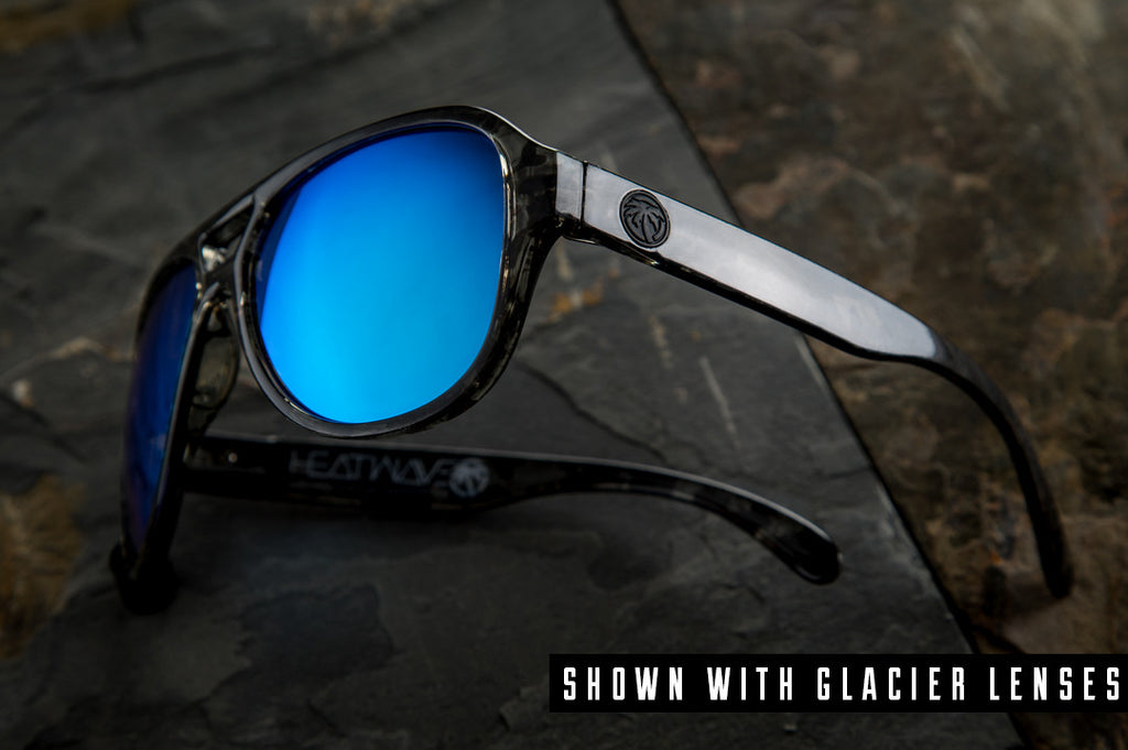 Supercat 1.5 Sunglasses: Granite