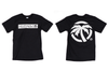 Heat Wave Icon T-Shirt Black