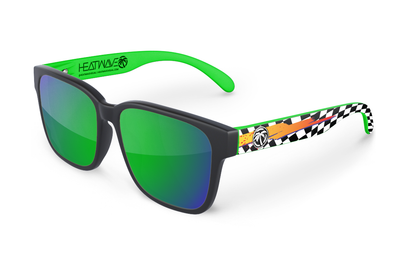 Apollo Sunglasses: KX900 Customs