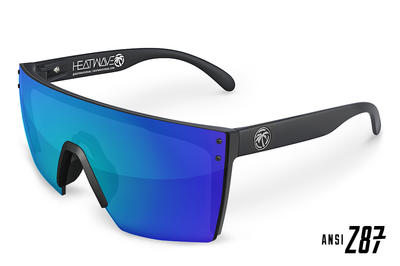 Lazer Face Sunglasses: Galaxy Z.87