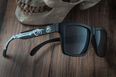 VISE Sunglasses: BONES Customs