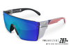 Lazer Face Sunglasses: Stars & Stripes USA z87