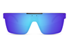 Quatro Sunglasses: GALAXY BLUE