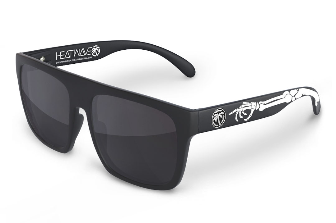 Regulator Sunglasses: BONES Customs