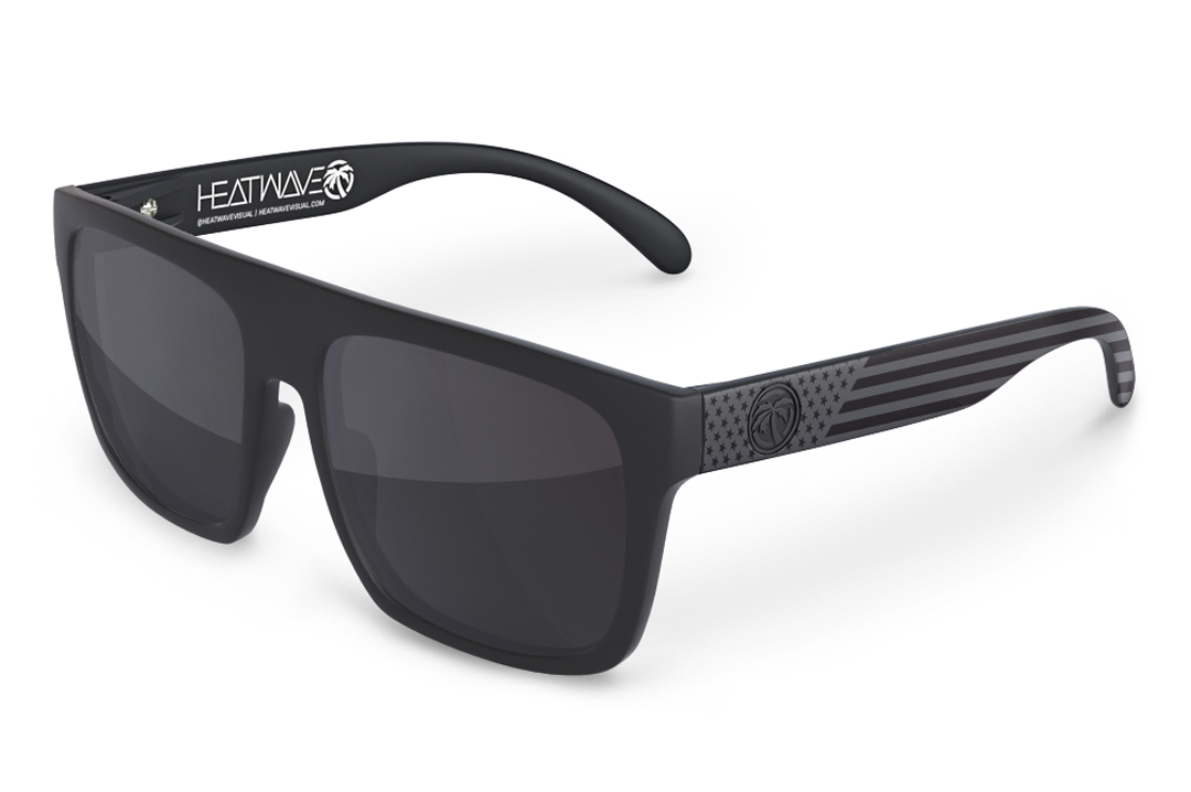 Regulator Sunglasses: Stars & Stripes SOCOM Customs