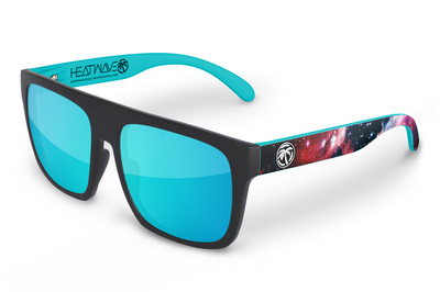 Regulator Sunglasses: Hyperspace GALACTIC Custom