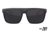 Regulator Z87 Sunglasses: Black Lens
