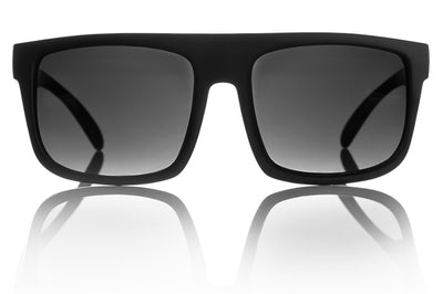 Regulator Sunglasses: Blackout