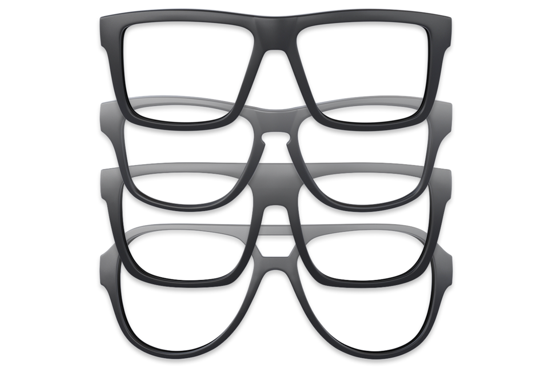 Replacement Frames