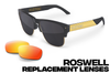 Roswell: Replacement Lenses