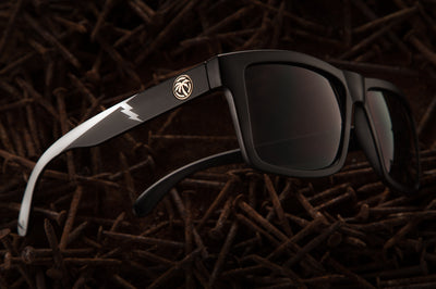 VISE Sunglasses: Rusty Butcher X HWV