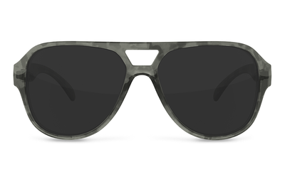 Supercat Sunglasses: Granite