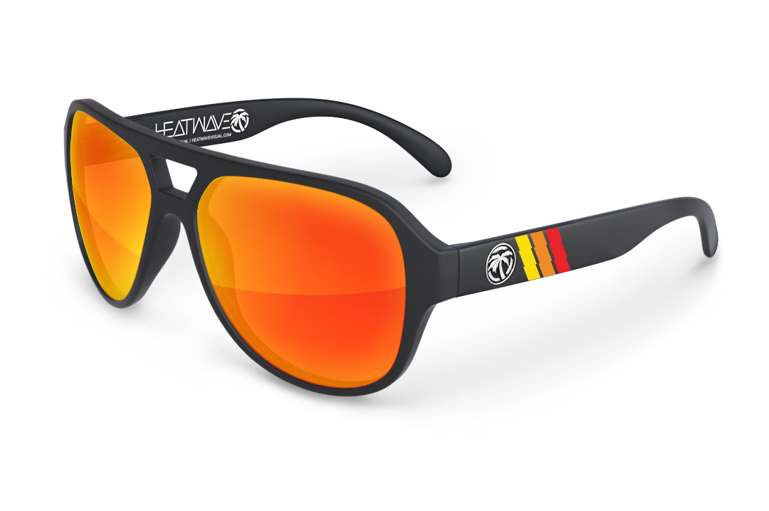 Supercat Sunglasses: Turbo Classic Customs