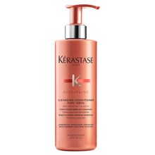 Load image into Gallery viewer, Kérastase® Discipline Cleansing Conditioner Curl Ideal 400ml