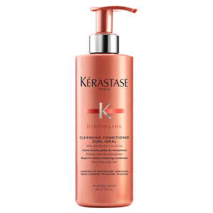 Kérastase® Discipline Cleansing Conditioner Curl Ideal 400ml