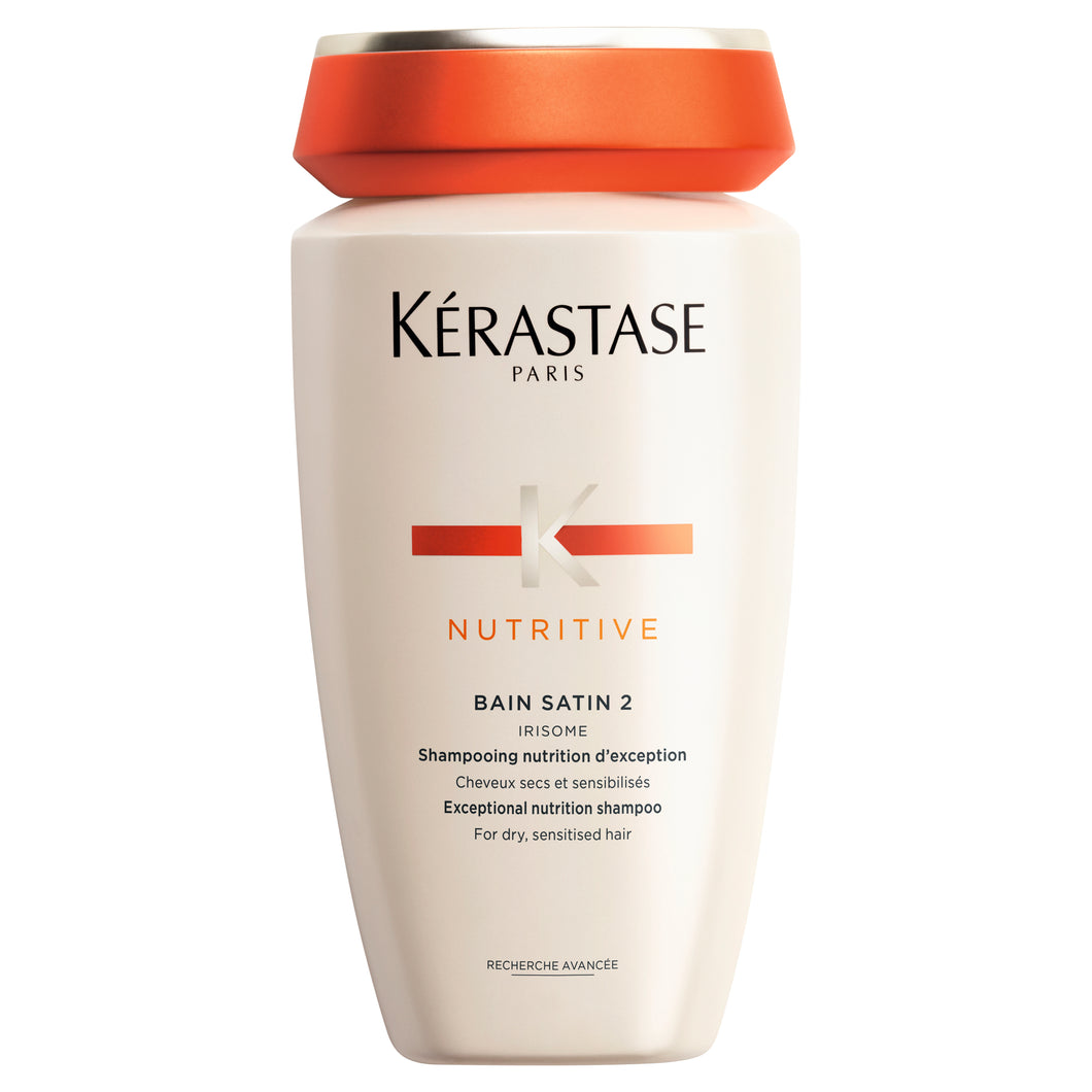 Kérastase® Nutritive Bain Satin 2 250ml