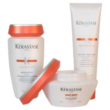 Load image into Gallery viewer, Kérastase® Nutritive Bain Satin 2 250ml