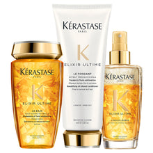 Load image into Gallery viewer, Kérastase® Elixir Ultime Bain 250ml