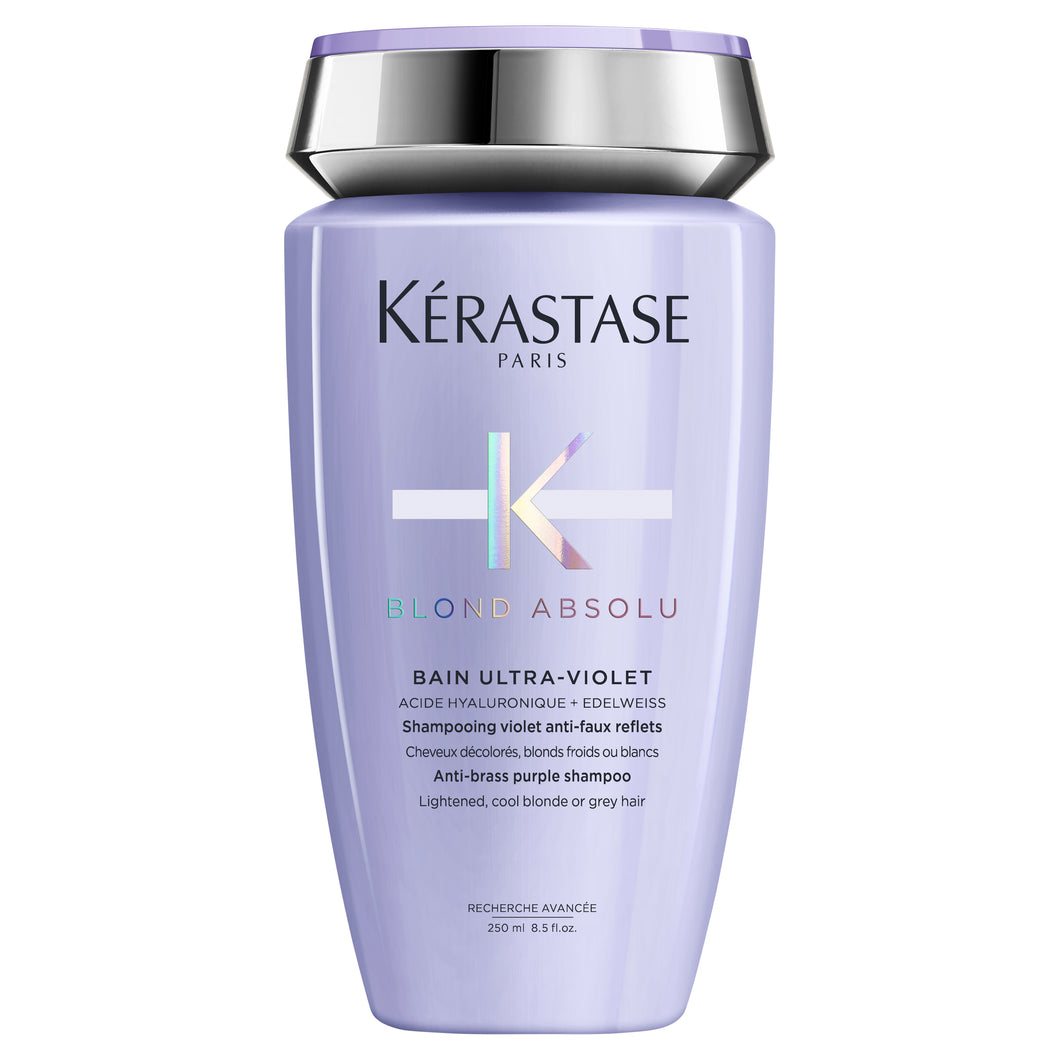 Kérastase® Blond Absolu Bain Ultra-Violet 250ml