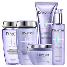 Load image into Gallery viewer, Kérastase® Blond Absolu Bain Ultra-Violet 250ml