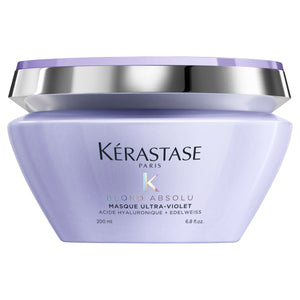 Kérastase® Blond Absolu Masque Ultra-Violet 200ml