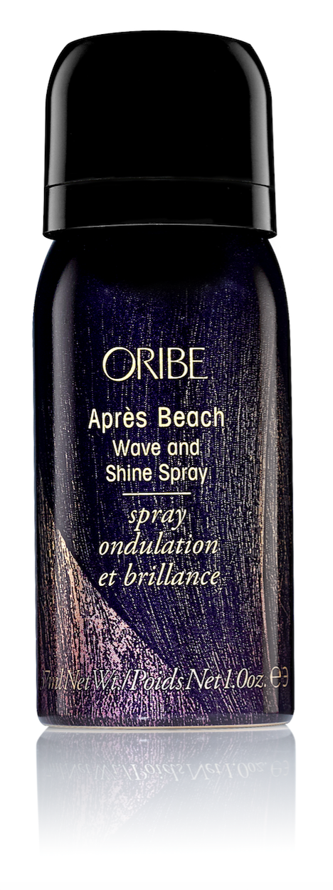Oribe Apres Beach Wave and Shine Spray - Travel