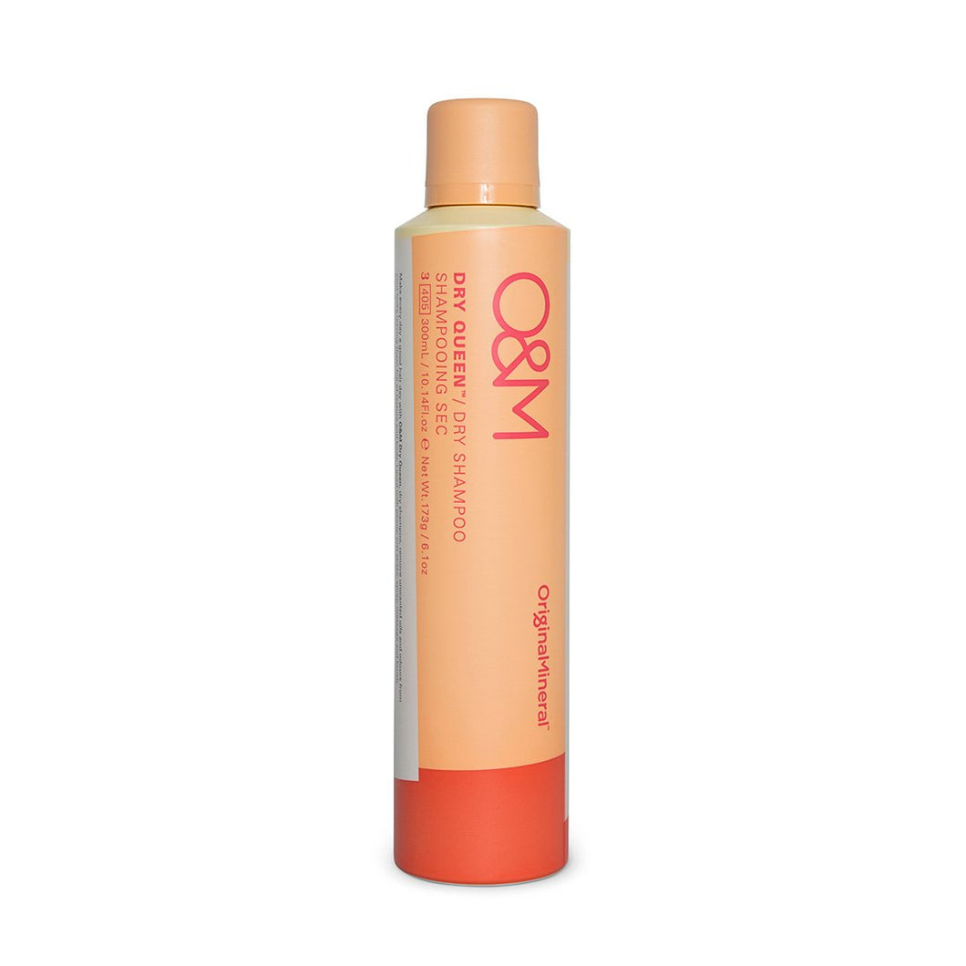 Original Mineral Dry Queen Dry Shampoo 300ml