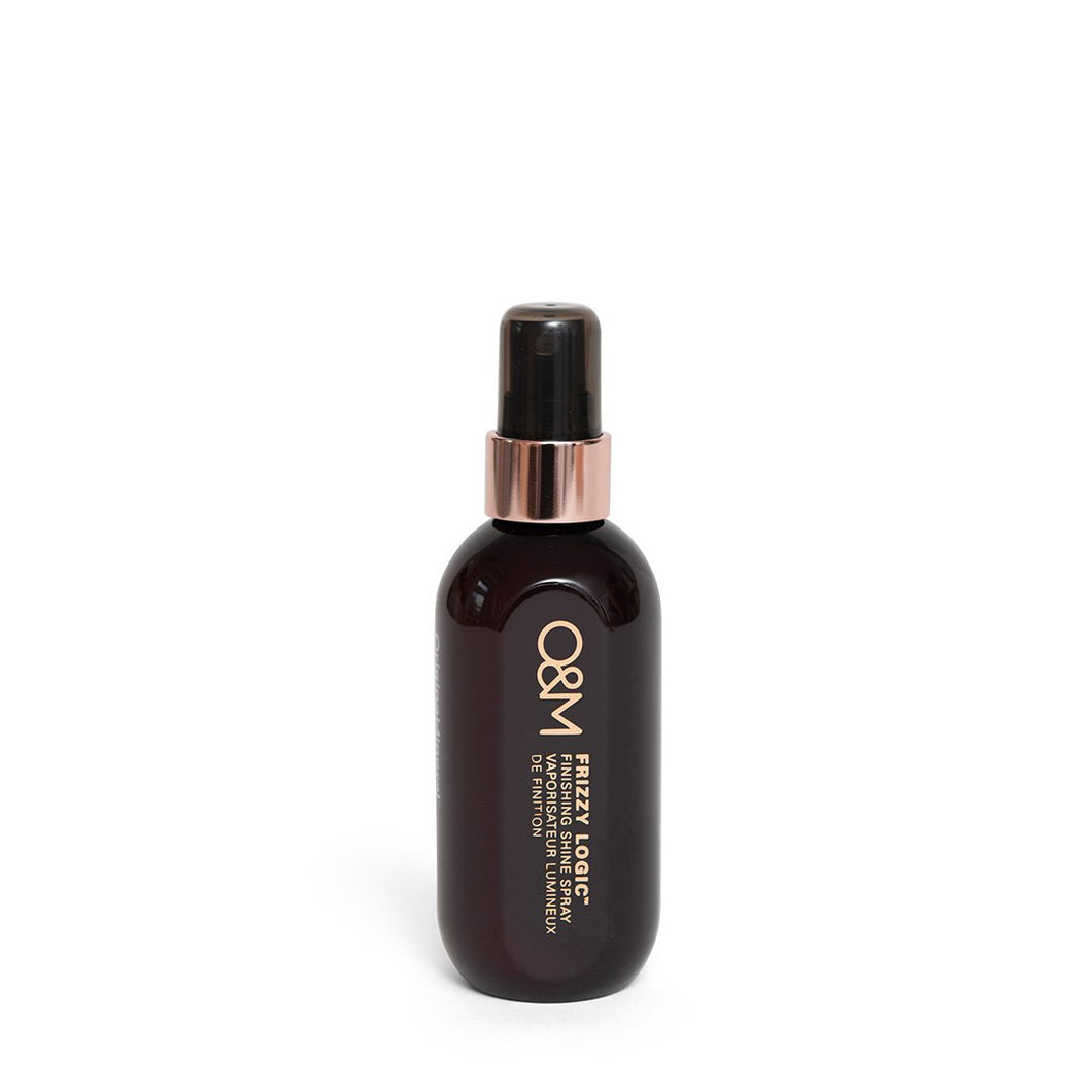Original Mineral Frizzy Logic Finishing Shine Spray 100ml