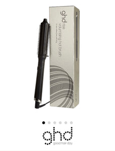 GHD RISE volume hot brush
