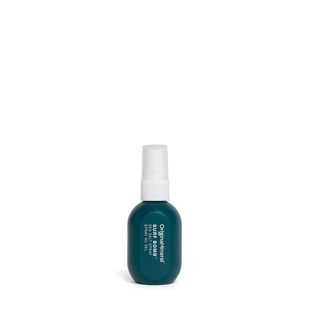 Original Mineral Surf Bomb Sea Spray Mini 50ml