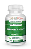 Sugar Fight - Vadik Herbs