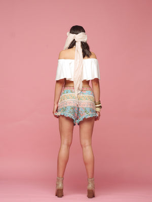Sweet Riviera | Shorts - PepperLilly