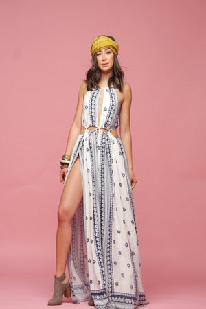 Roped-Up | Maxi - PepperLilly