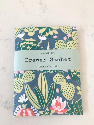 Natural Drawer Sachet