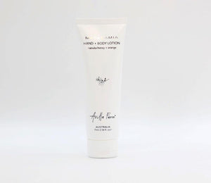 Macadamia & Manuka Honey Hand Cream