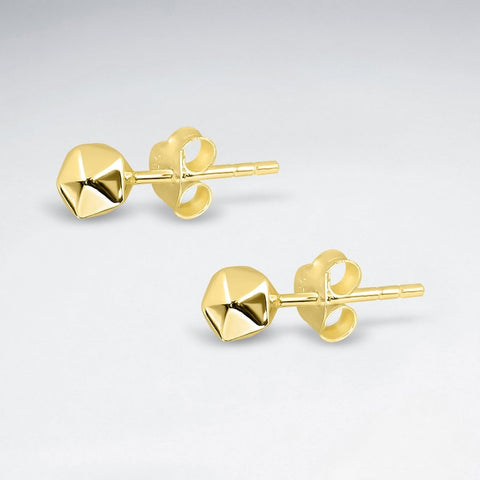 Angular Ball Stud - 2 colours